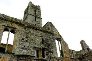 Abbey of Timoleague Ruins