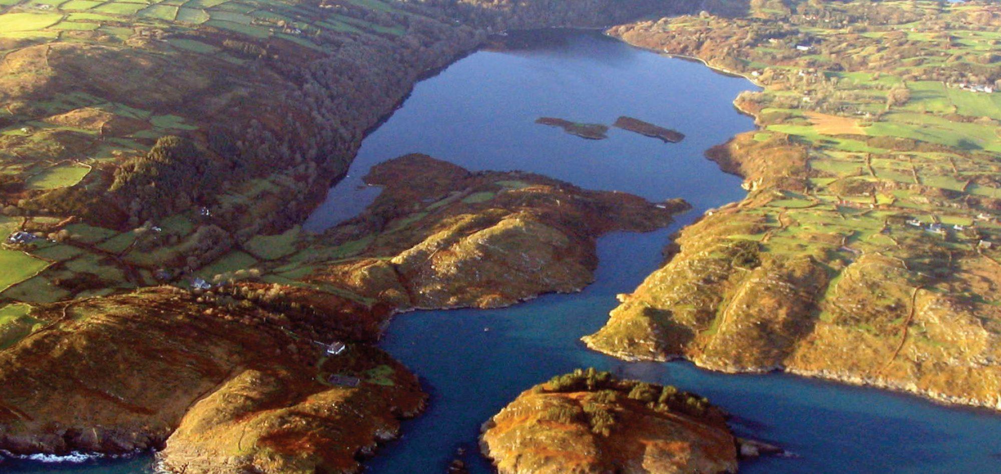 Deep Maps: West Cork Coastal Cultures