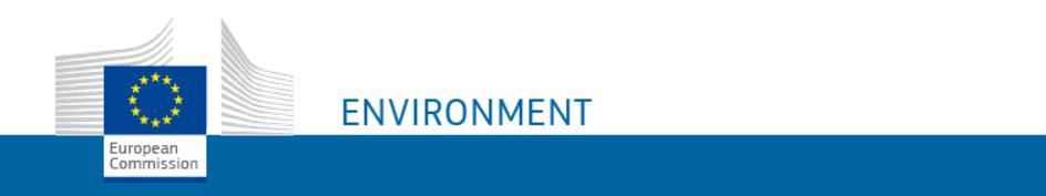 European Commission Environment