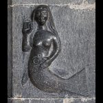 Clonfert Mermaid
