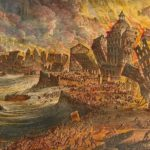 Climate: Lisbon Earthquake and Tsunami, 1755