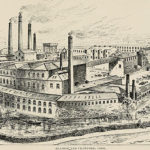 History of Pollution: Industrial Pollution